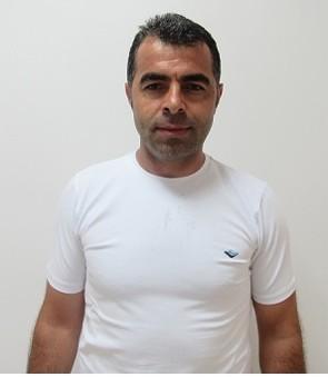 HACI ARİF TURGUT