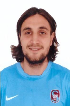 ETHEM YILMAZ