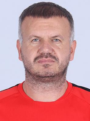VOLKAN KAZAK
